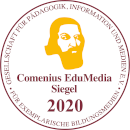 Comenius EduMedia Siegel 2020